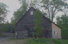 Barn Repairs