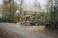 New Barns & Frames